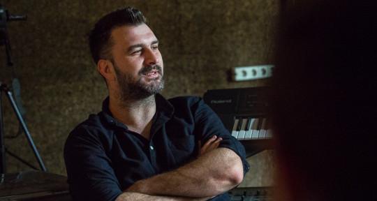 Composer & Producer - Serban