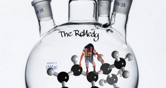 Hit recording creative - The Remedy