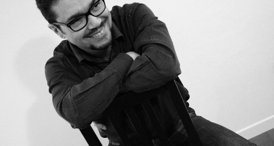 Film Composer - Kristian Sensini