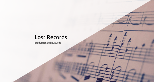 Photo of Lost Records