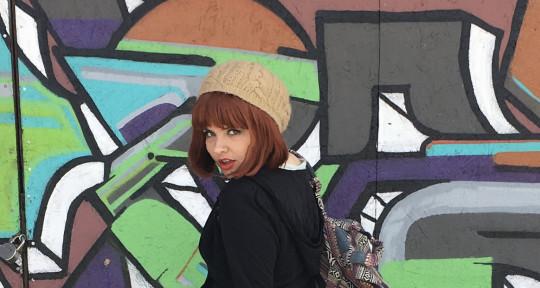 Songwriter, toplines, demosing - Elle Alisa
