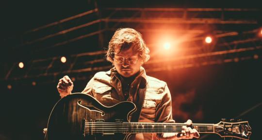 Producer, Session Guitarist - Jerrod Flusche