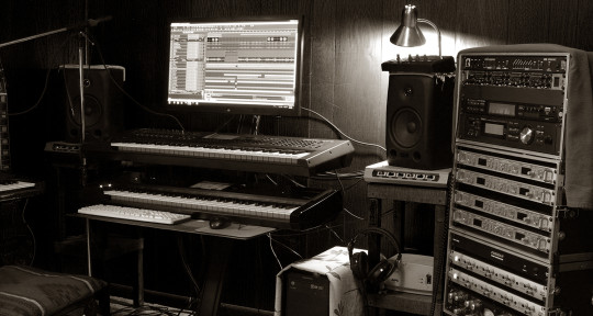 Arranger, Music Producer - radystudio