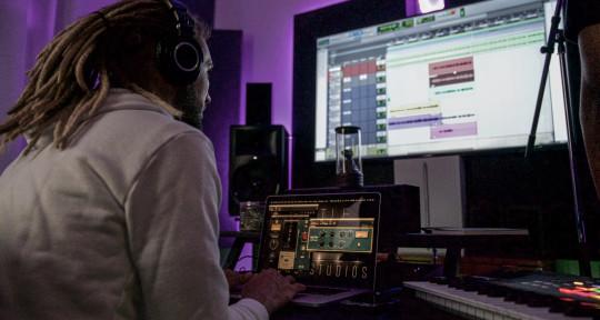 Recording Studio, Mixing - Hustle & Love Sound Studios