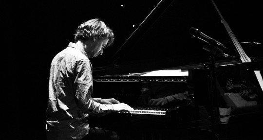 Pianist/Composer/Keyboardist - Sean Foran