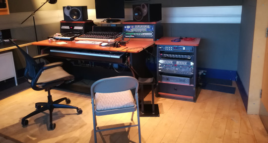 Mixing and mastering engineer  - Kali