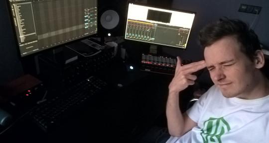 Collaboration Artist, Producer - enryoki