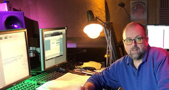 Producer, Arranger, Mixer - Alan Gregson