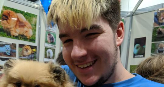 Photo of Matt Osborn