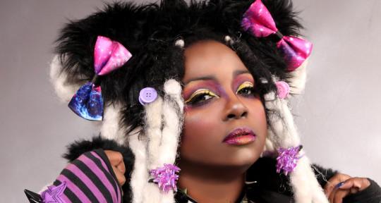 Alternative Hip-Hop Artist - ThaGata Negrra