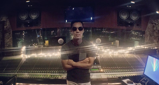 Recording Studio, Mix Engineer - Steven Felix