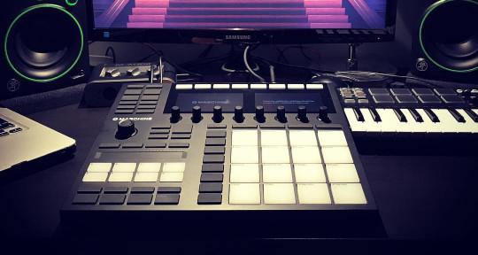 Beat Maker - Sayl Beats