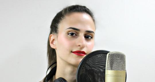 Session Singer, Songwriter - Inbal Music