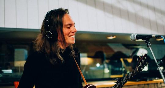 Photo of Anders Gukko