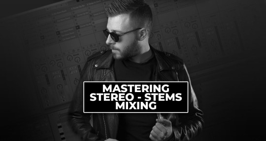 Photo of Syskey Mastering
