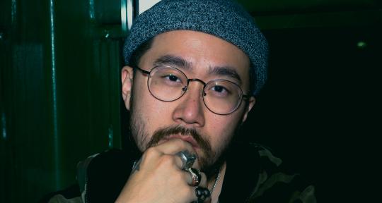 English/Mandarin rapper & V/O - jason chu