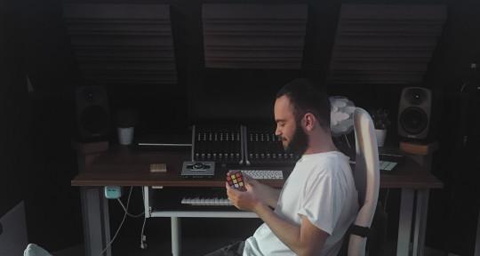 Music Producer, Mix, Master - Urban K