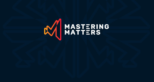 Photo of Mastering Matters