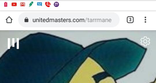 Photo of $tarrmane