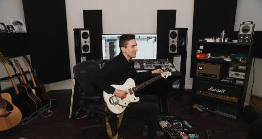 Producing | Mixing - Justin Abel