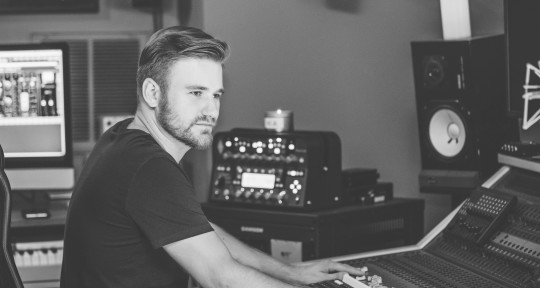 Producer, Studio, Mix Engineer - Ben Reno