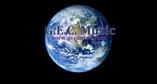 'Mix Engineer/ Composer - G.E.C. Music Studio
