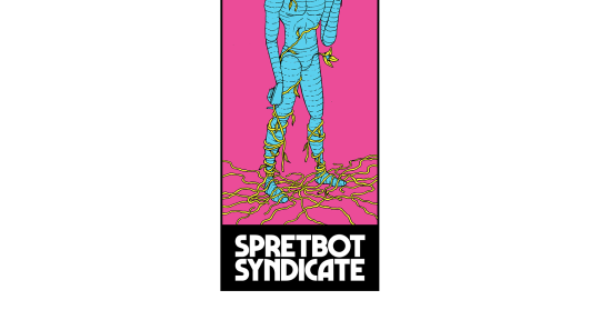 Photo of Spretbot Syndicate
