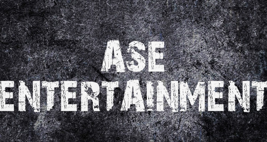 Producer Hip/hop Mix & Master - ASE ENTERTAINMENT