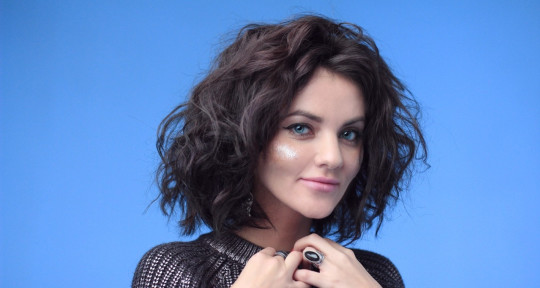 Photo of Lisa Grail