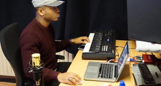 songwriter, Music producer,  - Praise Deep