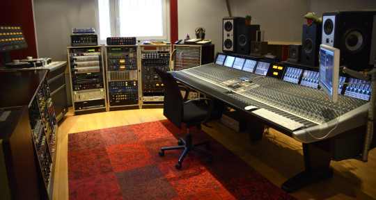 Photo of Freudenhaus Studio