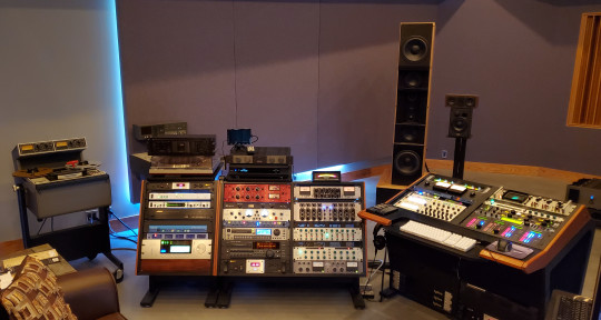 Photo of Focus Mastering