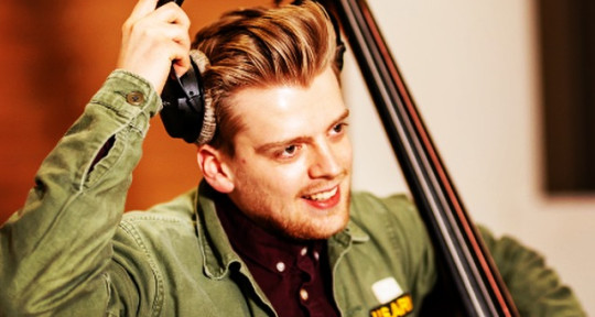 In Demand London Bassist  - Sam Ingvorsen