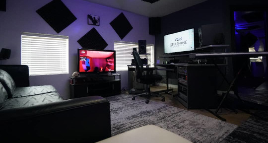 Photo of Spitshine Studios