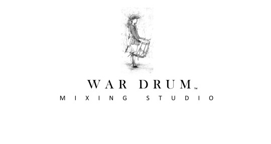 Photo of War Drum Mixing