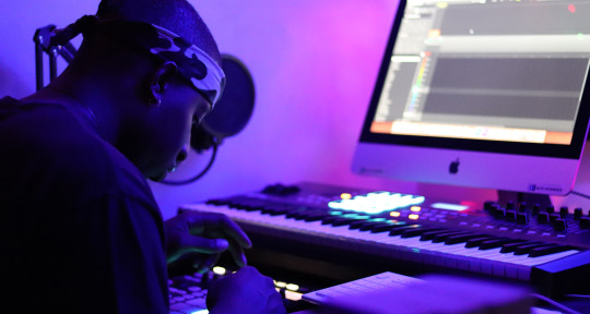Music Producer, Songwriter - Tony Da Don