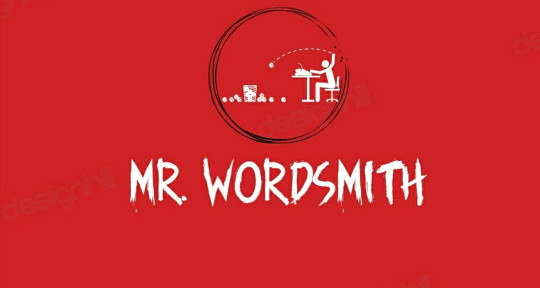 Photo of Wordsmith