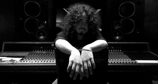 Musician/Producer - Joe MacPhail