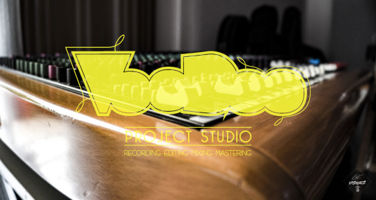 Photo of Voodoo Project Studio