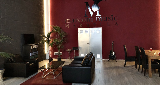 Photo of Marconi Music Marbella