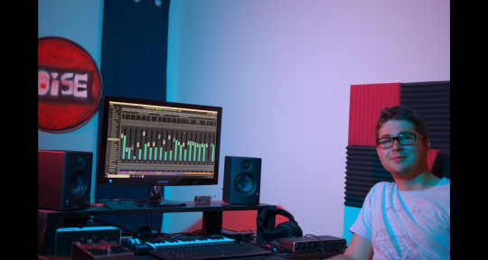 Remote Mixing and Mastering - Jack Howe