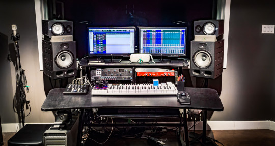 Photo of Resonate Music Studio
