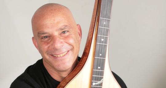 Dulcimer singer songwriter  - Kevin Roth