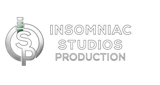 Mixing and Mastering, Producer - Insomniac Studios