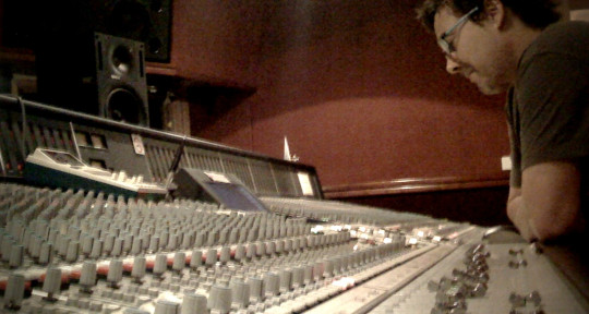 Producer, Mixer, Engineer - David Nicholas