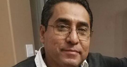 Photo of Guillermo Cortez