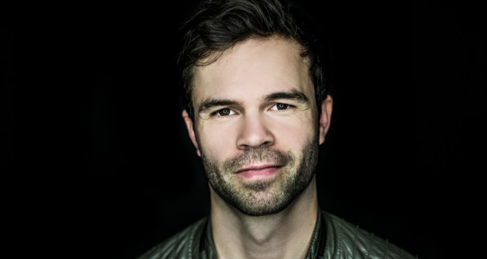 Photo of David Keno