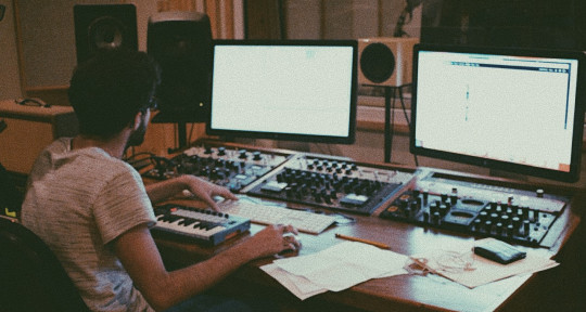 Producer, Mixing and Mastering - IGNI