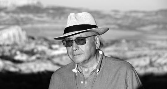 Film music composer - Boris Fogelman