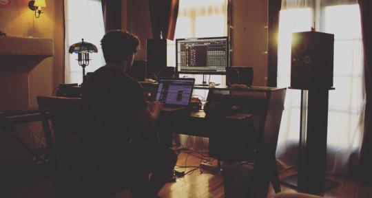 Mixing Engineer + Programmer - Justin Kay Studios